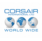 corsair-international-logo