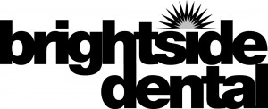 Brightside dental logo