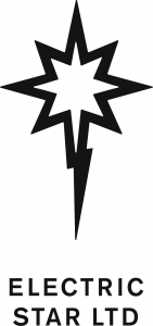 Electric star logo