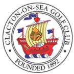 Clacton-on-Sea GC logo
